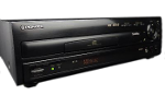 Panasonic CLD D504 laser disc player