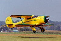 Staggerwing D-17 NC18028