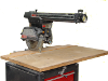 1972 Sears 113.29460 Radial Arm Saw